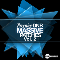 Premier DnB Massive Patches Vol. 2