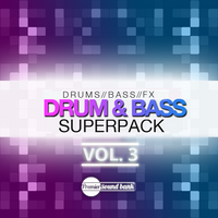 Drum & Bass Superpack Vol. 3