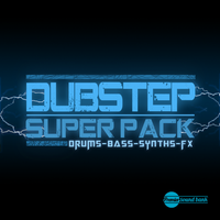 Dubstep Superpack