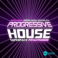 Progressive House Superpack
