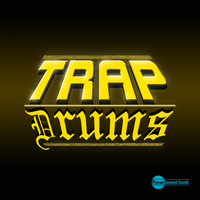 Premier Trap Drums