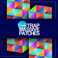 Premier Trap Massive Patches