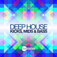 Deep House Kicks, Mids, & Bass