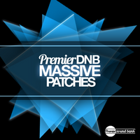 Premier DnB Massive Patches