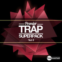Trap Superpack Volume 3