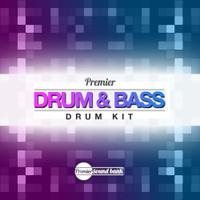Premier DnB Drum Kit