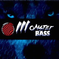 Monster Bass