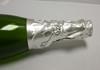 Champagne Foils (Silver)/pk58