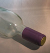 Purple shrink caps pk/30