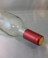 Ruby metallic shk cap(30)