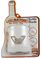 Labelnator Bottle Blade for removing labels