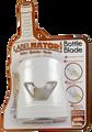 Labelnator Bottle Blade for removing labels