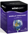 Winexpert World Vineyard California Pinot Noir 1.65L Wine Kit