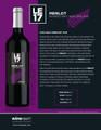 Winexpert Limited Edition 2018 New Zealand Merlot