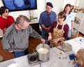 Cheesemaking Fundamentals Class Saturday March 24, 2018