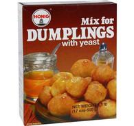 500g Dumpling Mix لقمة القاضي 500 جرام