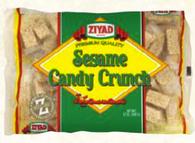 ZIYAD SESAME CANDY CRUNCH - سمسمية