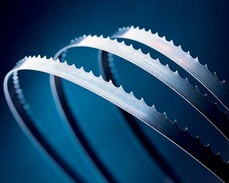 Carbon Band Saw Blades