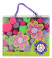 Flower Power - Floret Bead Kit by Bead Bazaar