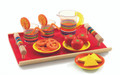 Aperitif Tray by Djeco