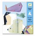 Origami Polar Animals by Djeco