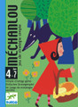 Mechanlou (Little Red Riding Hood) Card Game by Djeco
