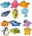 Under the Sea Qubes by Hape