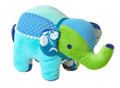 Mix Match Elelphant (Blue) by Happy Horse