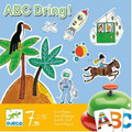 ABC Dring  by Djeco