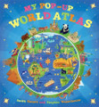 My Pop-up World Atlas by Anita Ganeri & Stephen Waterhouse