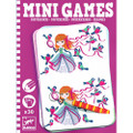 Differences (Pink Box) Mini Games by Djeco