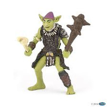 Articulated Goblin Figure by Papo