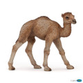 Baby Dromedary Figure by Papo