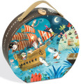 Treasure Hunt 36 Piece Jigsaw Puzzle by Janod