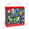 Ludo Space Monsters Giant Game by Janod