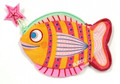Tropical Fish Purse by Djeco