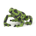Equatorial Green Frog Figure by Papo
