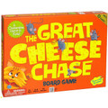 The Great Cheese Chase by Peaceable Kingdom