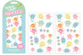 Marshmallow Scratch & Sniff Stickers by Peaceable Kingdom