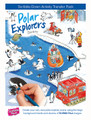 Polar Explorer Transfer Activity Pack by Scribble Down