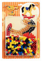 Rocking Horse Maxi Bead Starter Pack by Hama