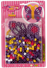 Butterfly Maxi Bead Starter Pack by Hama
