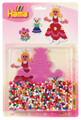 Princess & Mouse Pack Midi Bead Kit by Hama