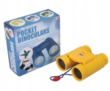 Pocket Binoculars by Keycraft