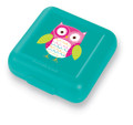 Owl Sandwich Keeper by Crocodile Creek