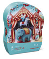 Circus 24 Piece Mini Puzzle by Crocodile Creek