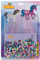 Unicorns Pack Midi Bead Kit by Hama