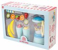 Fruit & Smooth Blender Set by Le Toy Van