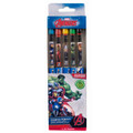 Avengers Smencils (Scented Pencils) 5 Pack by Scentco