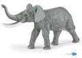 Elephant Figure by Papo